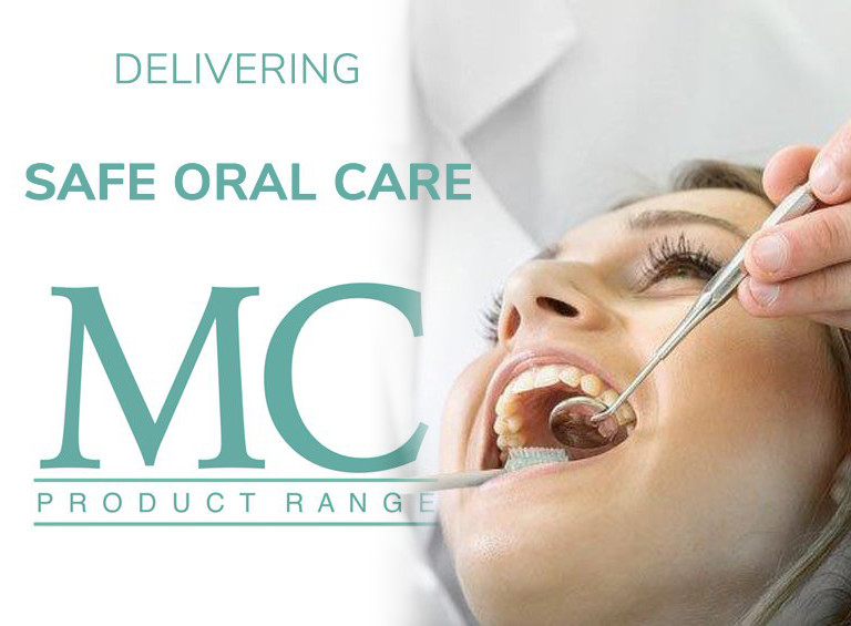 delivering safe oral care